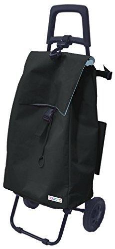 レップ COCORO(コ・コロ) ショッピングカート カートセット BLACK 424346
