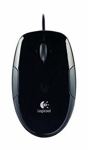 Logicool  ロジクール レーザーマウス LS1t ブラック