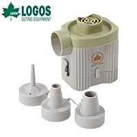 LOGOS(ロゴス) バッテリーハイパワーブロー(0.38PSI)