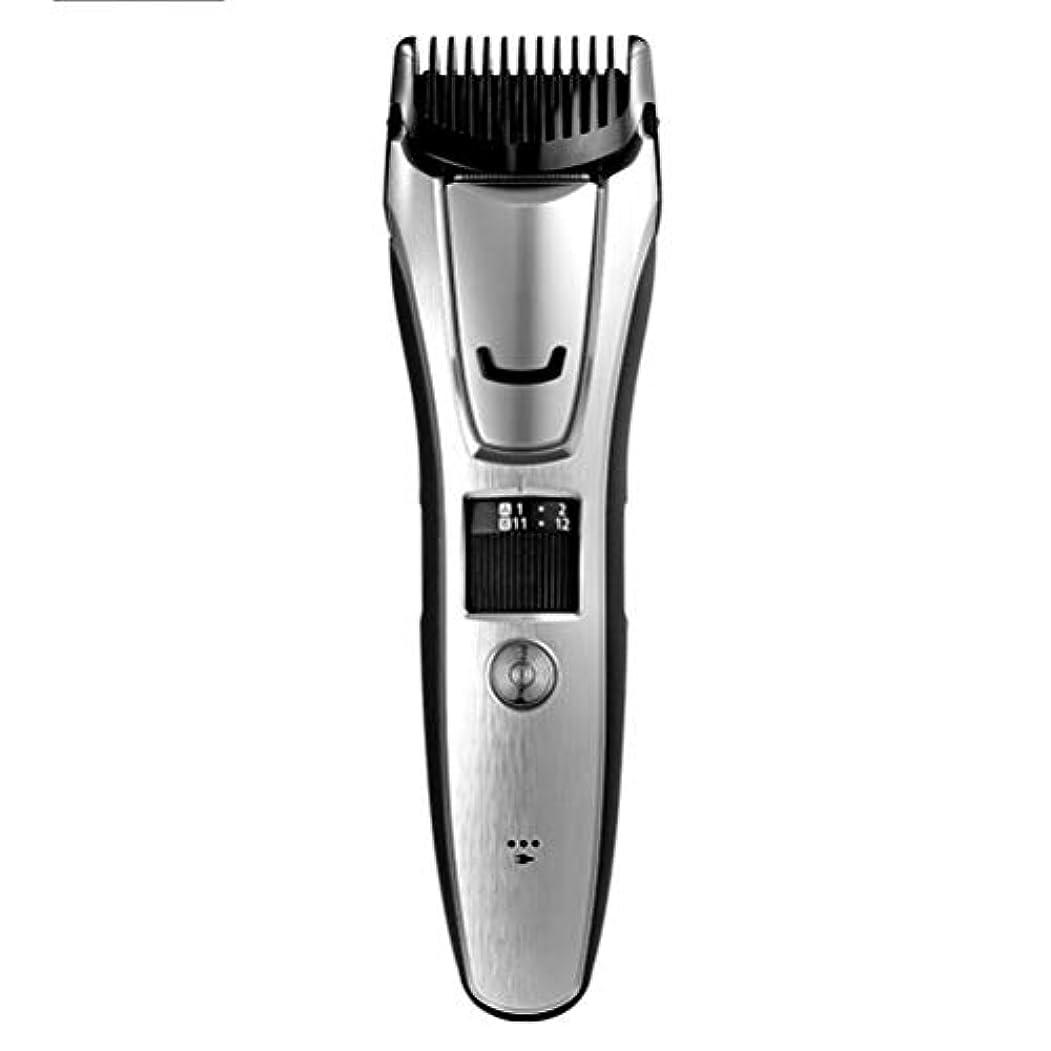 銀画面ブラザーNZNB - 脱毛器 脱毛器シェーバー男性のひげの毛シェービングナイフ脱毛脱毛 - 8502