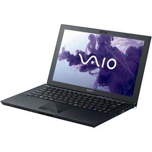 ソニー(VAIO) VAIO Zシリーズ 119 W7H 64/Ci5/13.1/4G/128SSD/WLAN/Office/ブラック SVZ13119FJB