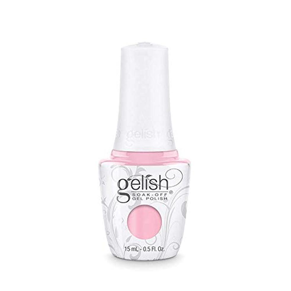 ラブバースロバHarmony Gelish Gel Polish - Pink Smoothie - 0.5oz / 15ml