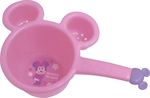 こども用片手おけ ミニーマウス 1個 錦化成