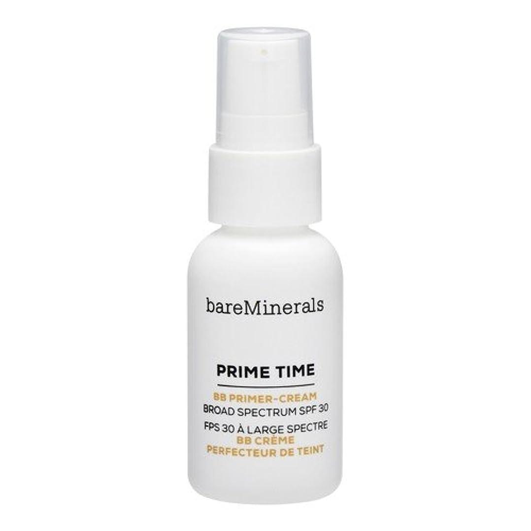ルーム頭痛シチリアベアミネラル/ベアエッセンシャル プライムタイム BBクリーム SPF30 フェアー 30ml [並行輸入品]
