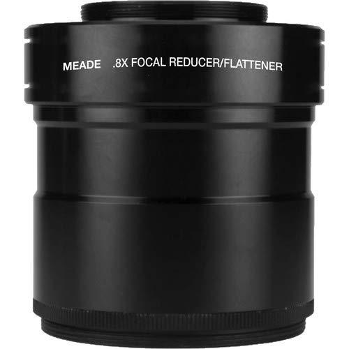 Series 6000 0.8x Focal Reducer/Field Flattener for 80mm APO Refractors [並行輸入品]