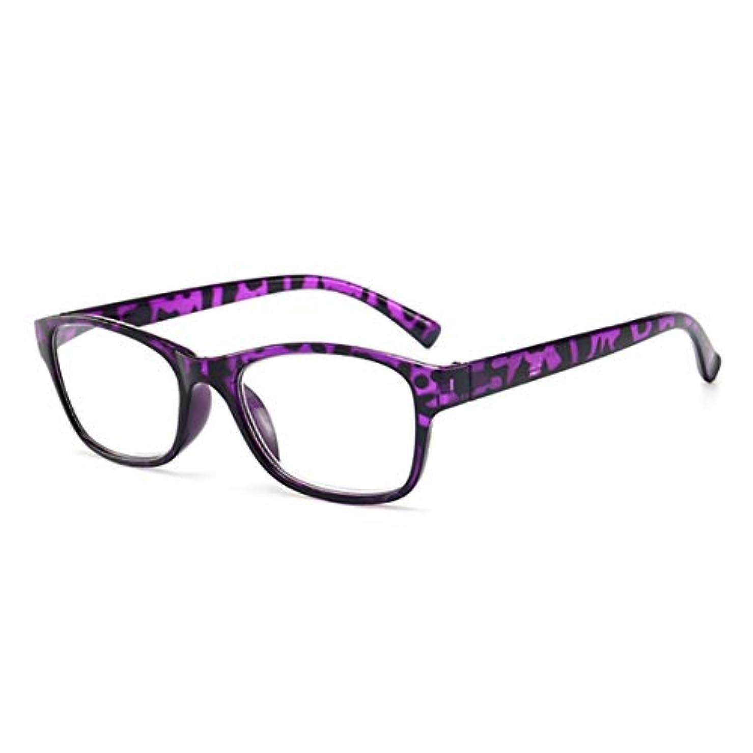 あいまいさご予約拮抗するIntercorey T18162老眼鏡視度+1.0から+4.0女性男性フルフレームラウンドレンズ老眼メガネ超軽量抗疲労