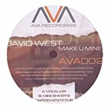 David West / Make U Mine