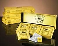 シンガポールの高級紅茶 TWGシリーズ 並行輸入品 (Royal Darjeeling FTGFOP1(ロイヤルダージリン FTGFOP1 1箱)