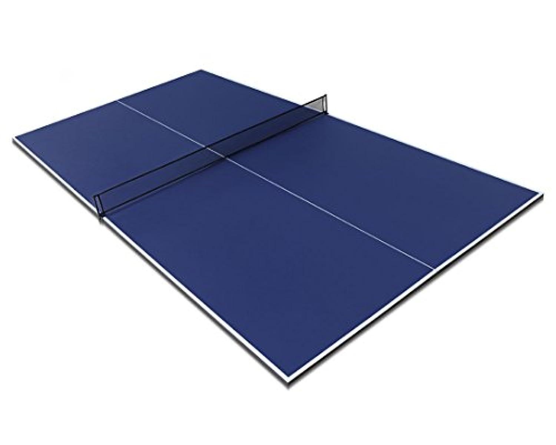 HLC 9フィート 国際規格サイズ 卓球トップ 卓球ゲーム 274cm×152cm