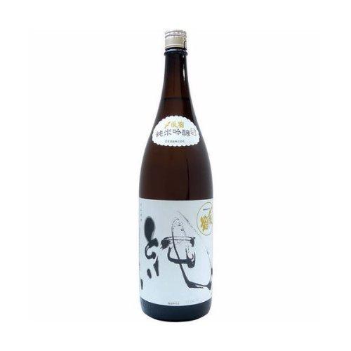 第36位(同率):宮尾酒造『〆張鶴 純 純米吟醸』
