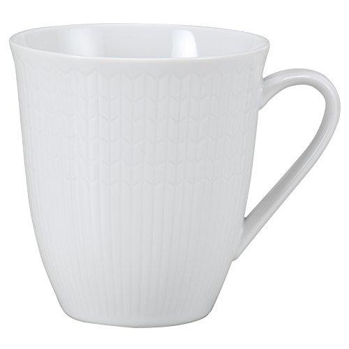 RoomClip商品情報 - [ ロールストランド ] Rorstrand Swedish Grace スウェディッシュグレース Mug マグ 500ml スノーホワイト 202435 北欧 スウェーデン [並行輸入品]