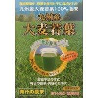 新日配薬品 大分県産大麦若葉100% 90g×10個