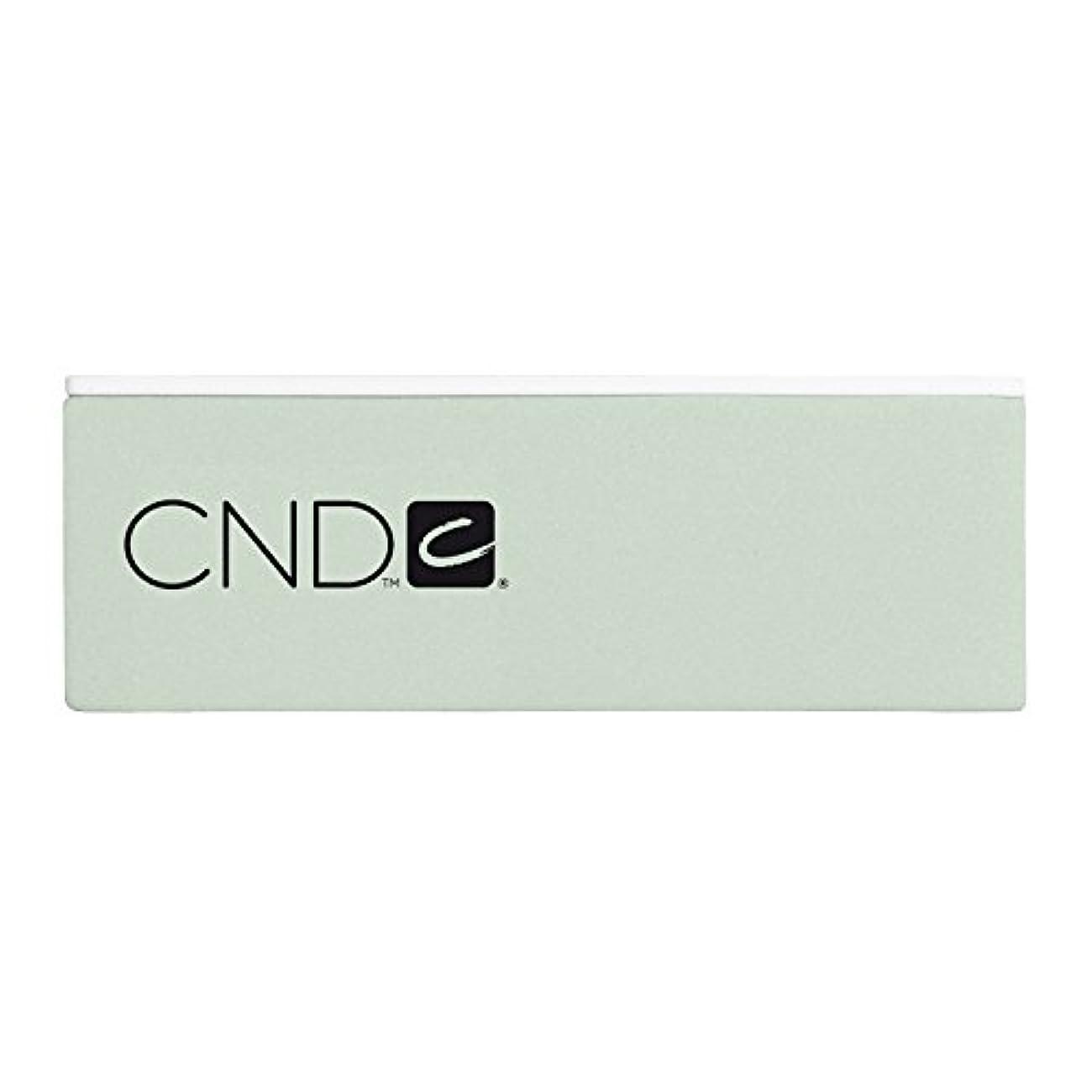 頭痛件名最愛のCND Buffers - Glossing Block - 4 PACK