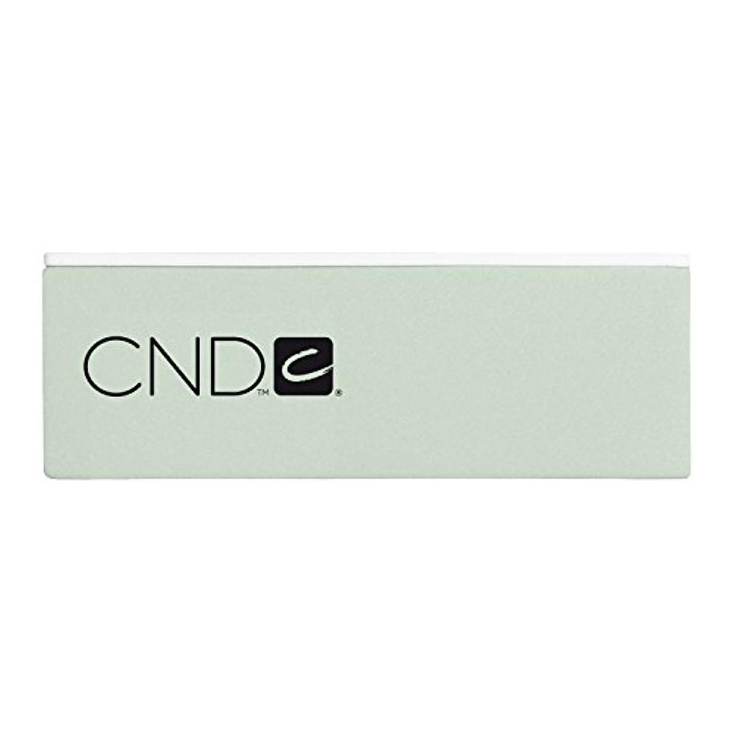 配るオーナメント会話CND Buffers - Glossing Block - 4 PACK