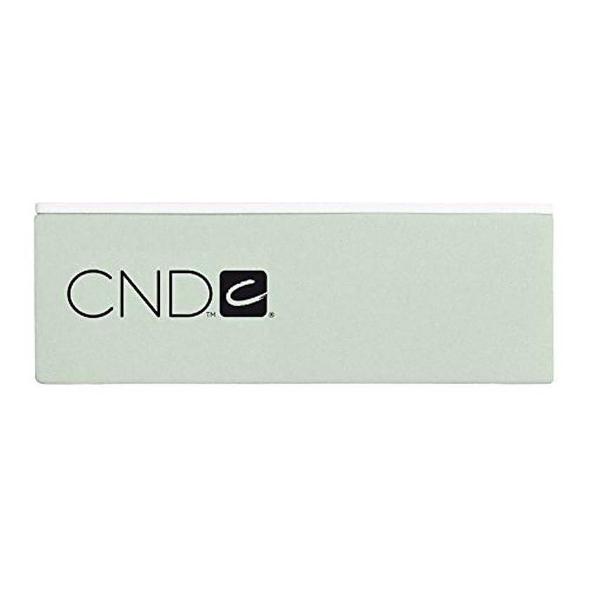 冷ややかなペース葉を拾うCND Buffers - Glossing Block - 4 PACK