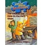 The Case of the Glow-In-The-Dark Ghost (Jigsaw Jones Mysteries (Pb))