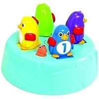 TOMY Poppin' Penguin Islandおもちゃ[並行輸入品]
