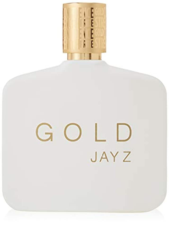 毎日プレビュー路面電車Gold Jay Z by Jay-Z Eau De Toilette Spray 1 oz / 30 ml (Men)