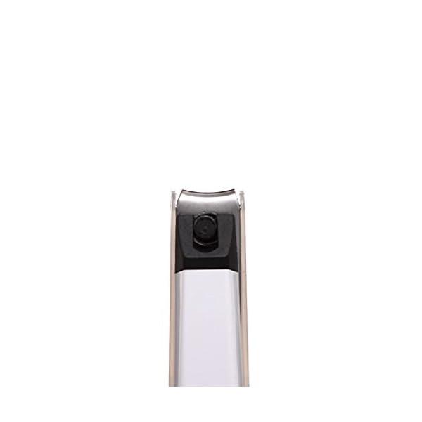 貝印 ツメキリ Type001 S 白 KE0121の紹介画像4