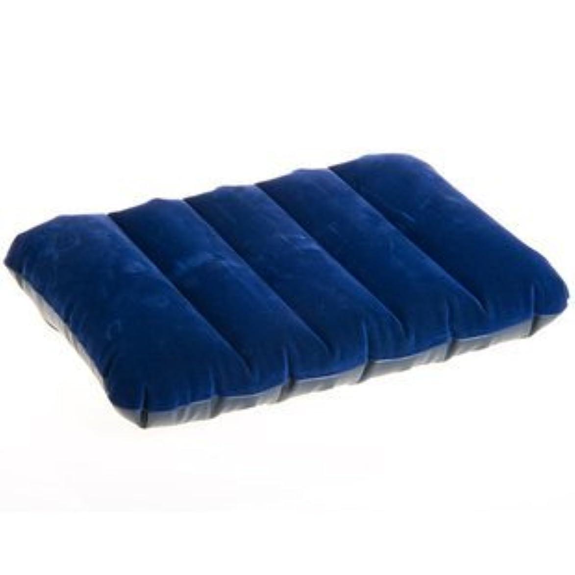 と規定司教Outfun エアーピロー エアークッション キャンプ 旅行 携帯枕