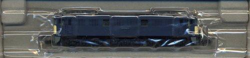 Nゲージ A0230 国鉄EF61-204