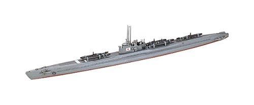 タミヤ 1/700 ウォーターラインシリーズ No.435 日本海軍 潜水艦 伊-58後期型 プラモデル 31435