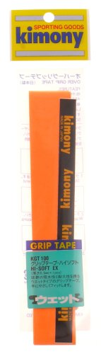キモニー ハイソフトEXグリップテープ