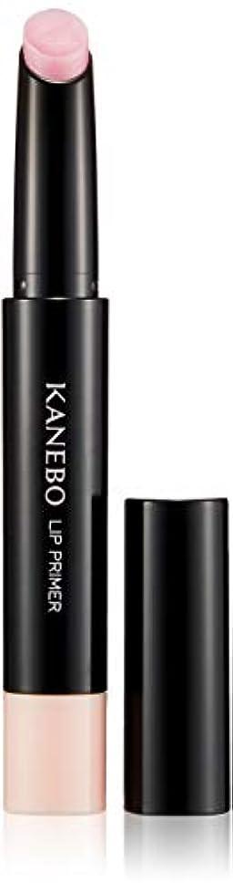 チャップ動揺させる依存KANEBO(カネボウ) カネボウ リッププライマー 01 Lucent Pink 口紅