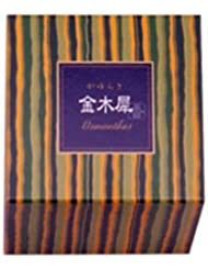 Osmanthus Kayuragi Japanese Incense by Nippon Kodo、12 Cones