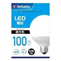 三菱 E26 LEDボール球 【品番】LDG14L-G/LCV2