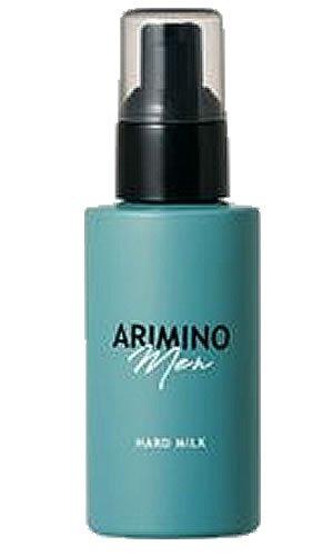 【アリミノ】アリミノ メン ハードミルク 100g