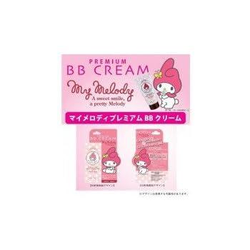 My Melody premium BB cream COR15 SPF21 PA 30g Japan