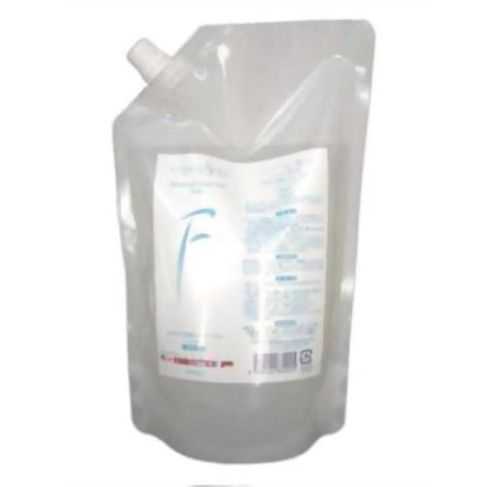 不明瞭やむを得ない溶接コズグロスパ ミネラル洗顔ジェル ソフト(しっとりタイプ) 詰め替え用 1000ml