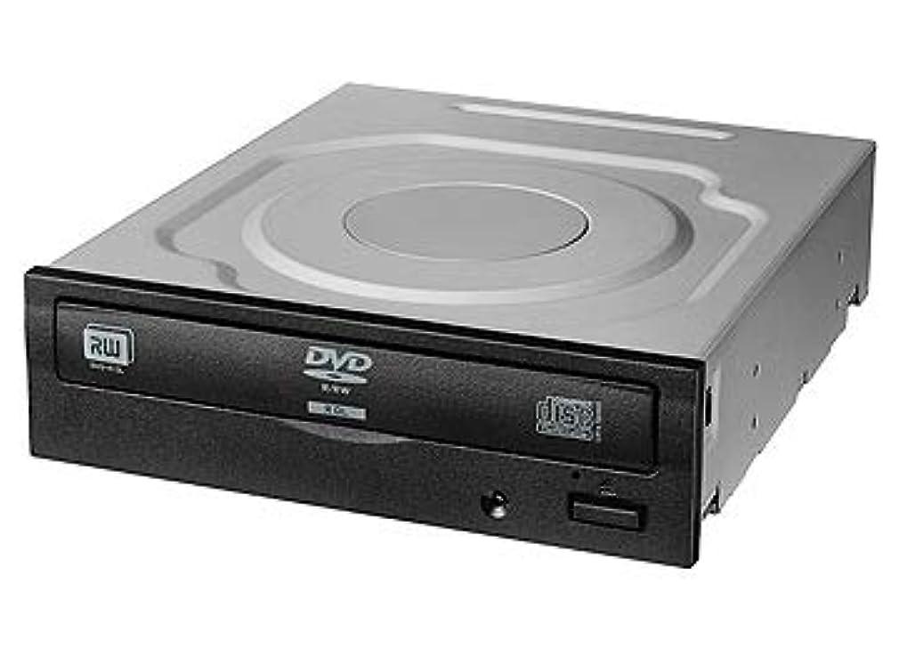 拘束市民権地域の「LITEON IHAS124」DVDスーパーマルチドライブ ±R DL二層対応 SATA