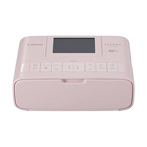 キヤノン SELPHY CP1300(ピンク) CP1300(PK)