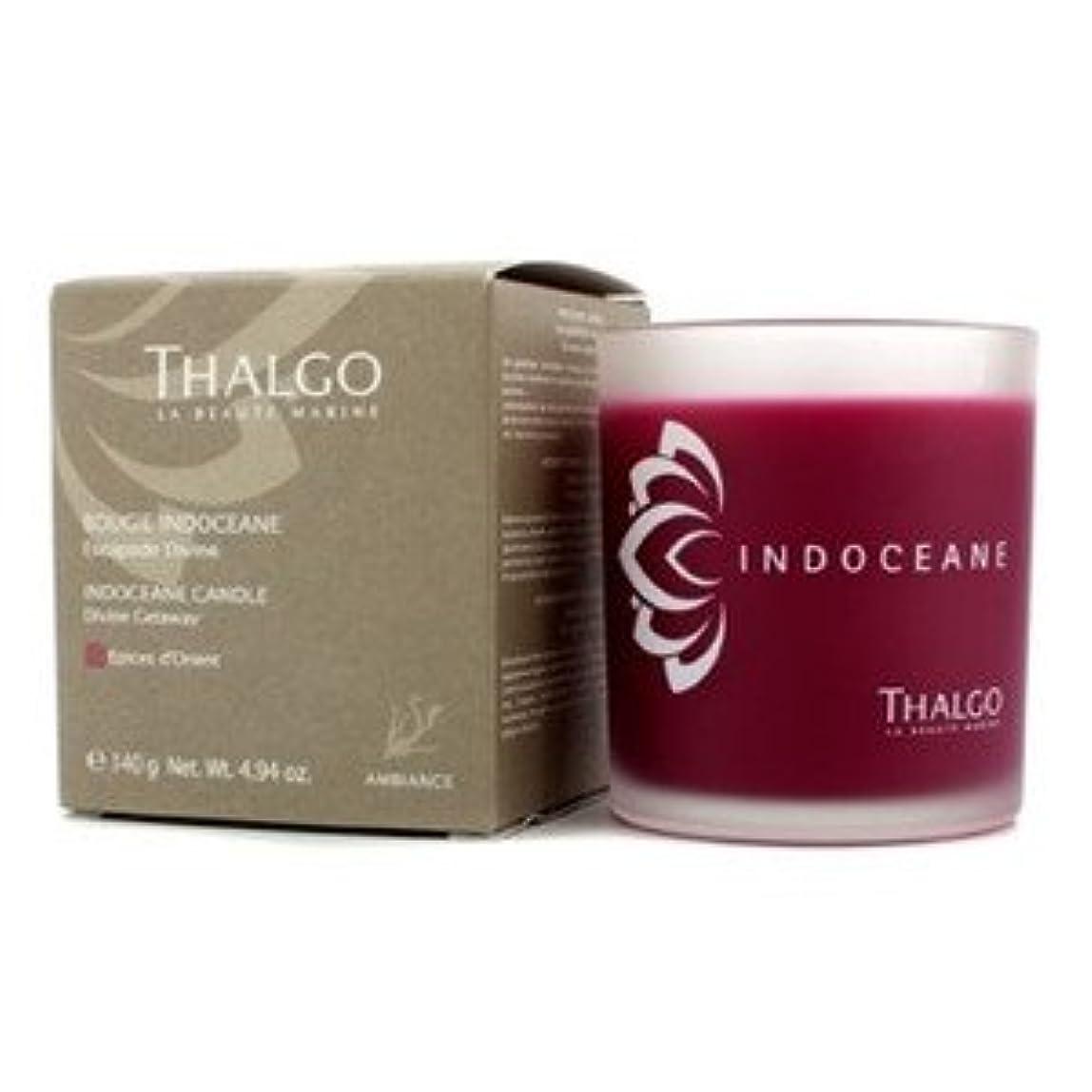 入口達成する才能THALGO(タルゴ) インドーシャン キャンドル 140g/4.94oz [並行輸入品]