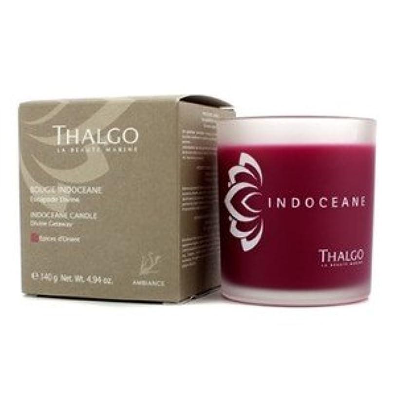 近代化ピンポイント以来THALGO(タルゴ) インドーシャン キャンドル 140g/4.94oz [並行輸入品]