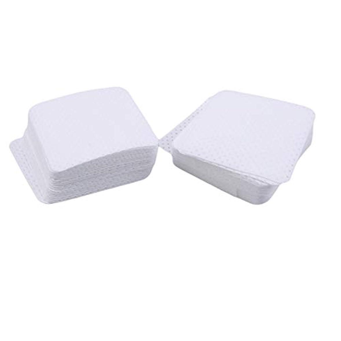 きらめきライムサラミWEIHEEネイルジェルポリッシュリムーバーセットネイルワイプコットンパッドソフト吸収マニキュアメイクアップ化粧品パッド