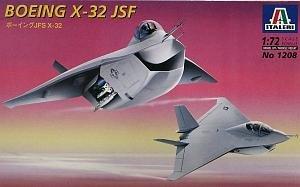 イタレリ 1208 1/72 ボーイングJSF X-32