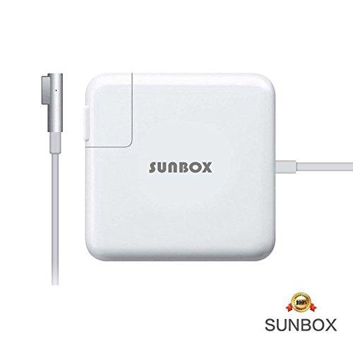 SUNBOX Macbook Air 用 互換 電源アダプタ...