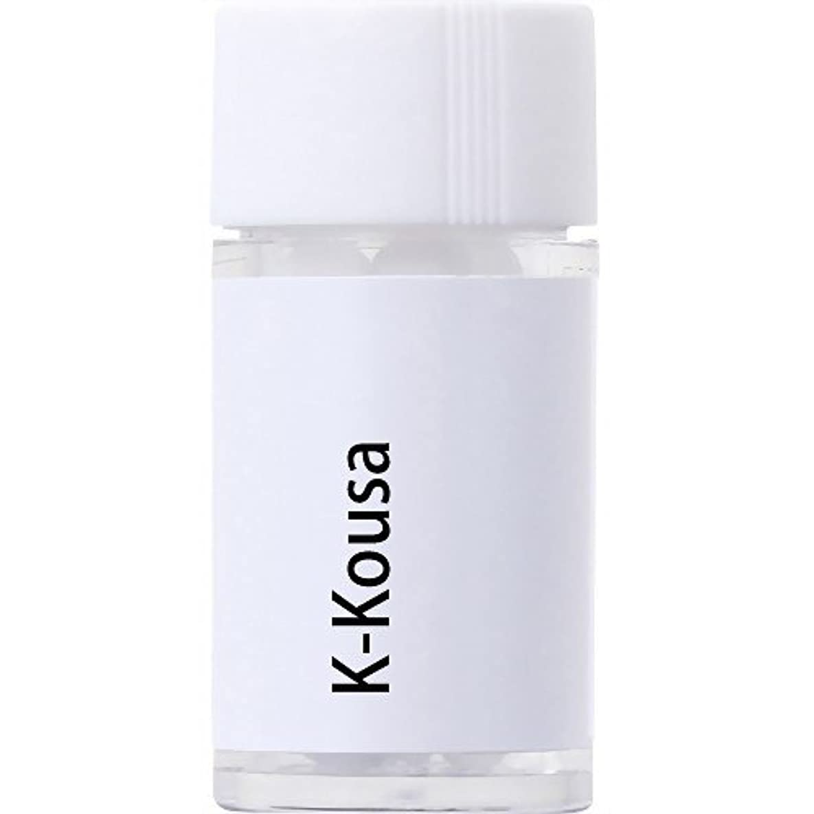 はちみつパッド電話に出るホメオパシージャパンレメディー K-Kousa(小ビン)