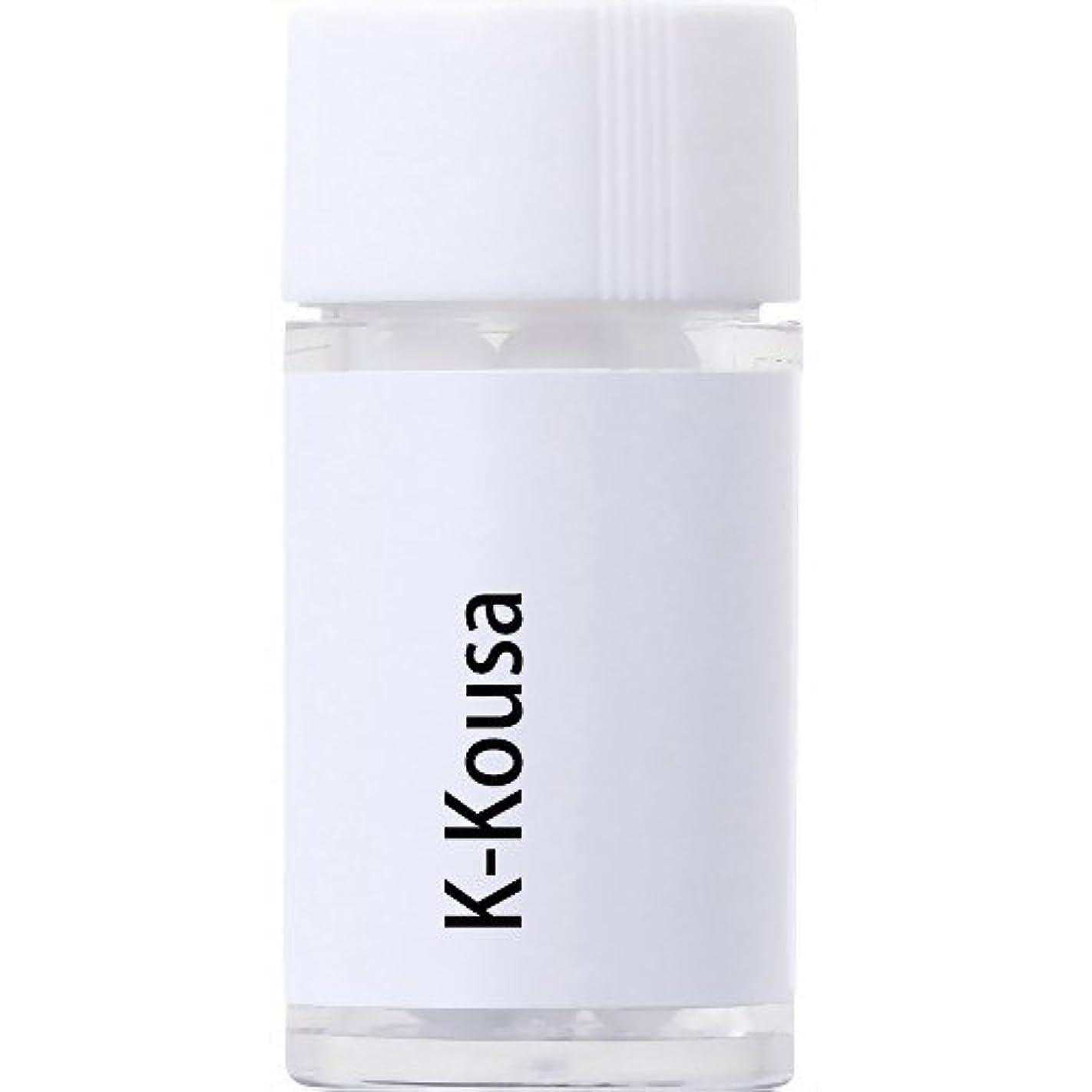ディレクトリ品種準備するホメオパシージャパンレメディー K-Kousa(小ビン)