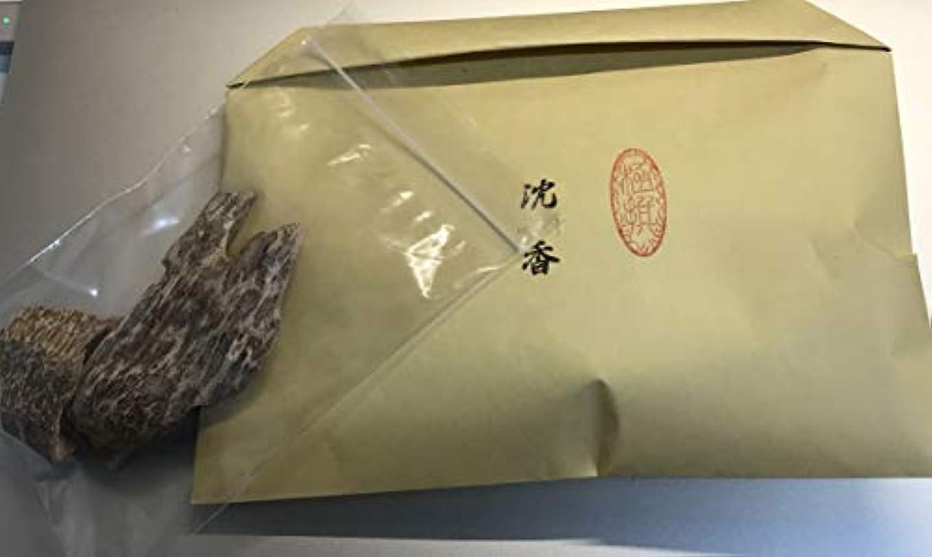 日曜日サンダル交渉する香木堂 高品質ベトナム産 沈香 10g