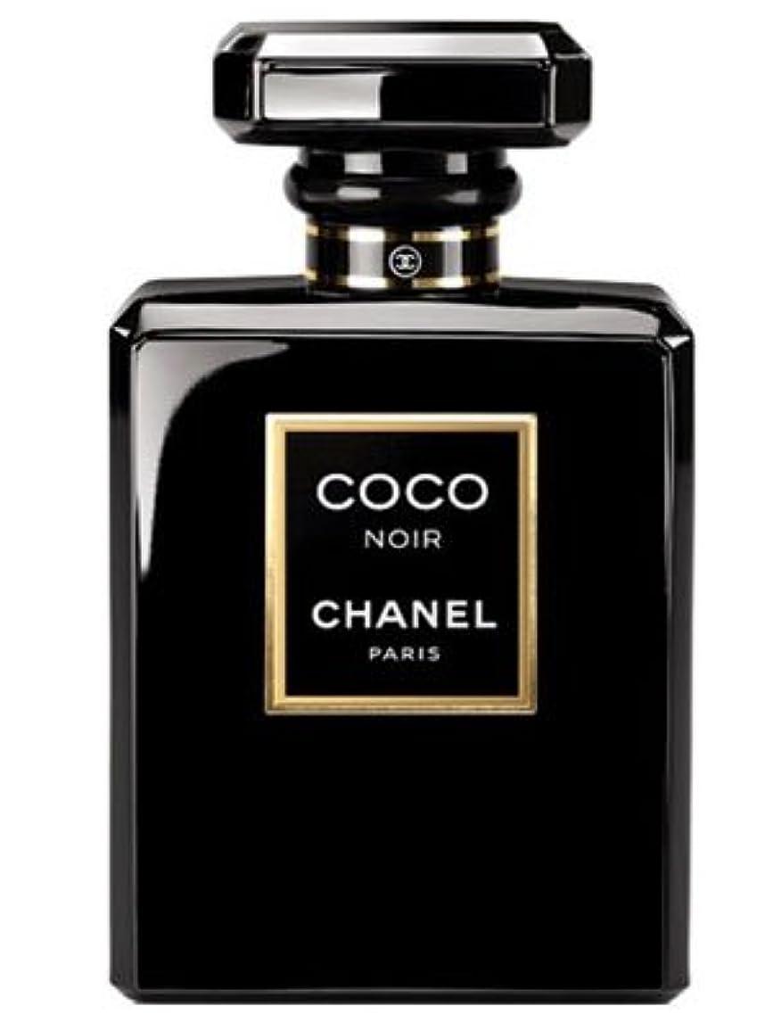 想像するどきどきCoco Noir (ココ ノアール) 3.4 oz (100ml) EDP Spray by Chanel for Women