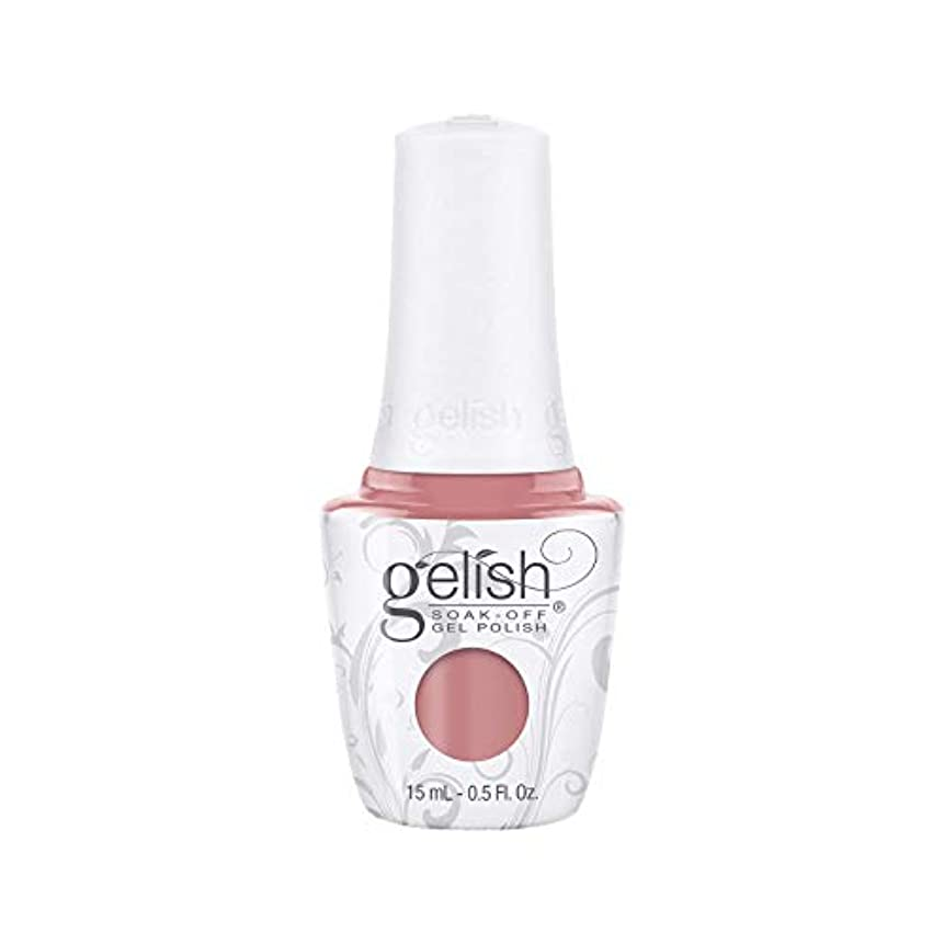 くるみまあの前でHarmony Gelish - Forever Fabulous Marilyn Monroe - Hollywood's Sweetheart - 15 mL / 0.5 Oz