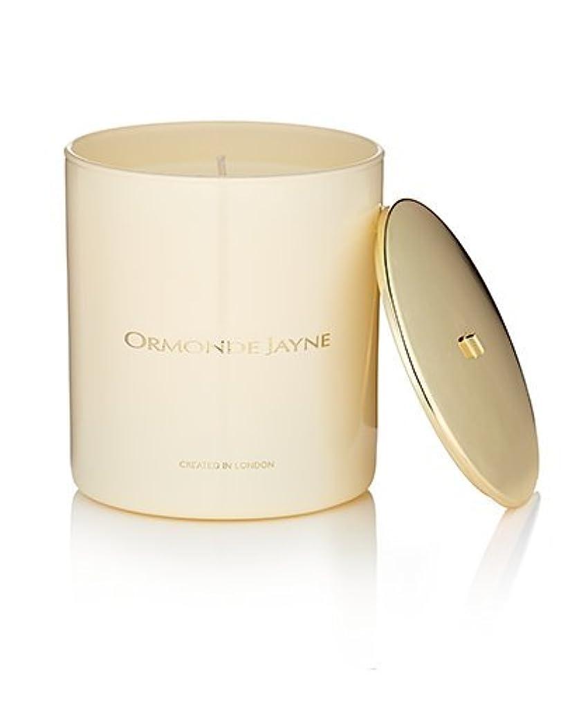 ほんの弾丸隠Ormonde Jayne Frangipani Candle、9.8 FL。オンス