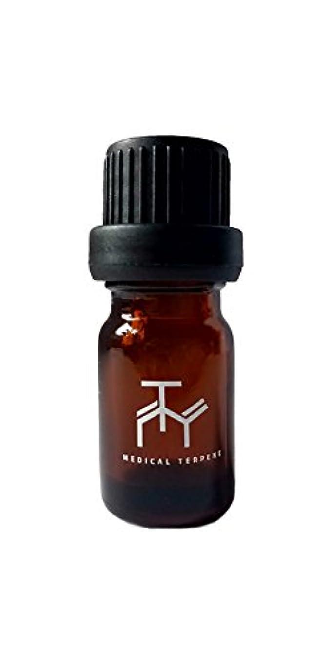 続けるわなクリームMedical Terpenesブルーベリーog 5 ml 100 % Pure Strain特定Terpeneプロファイル
