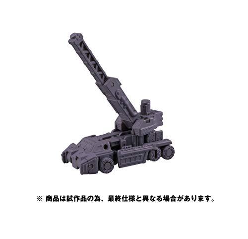 トランスフォーマー シージシリーズ SG-21 レッドヒート&ステイクアウト