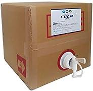 次亜塩素酸水 CELA セラ水 詰め替え用 20L(コック付) 薄めずそのまま使える ペット 犬 トイレ 部屋 靴 無香料 塩素濃度50ppm(0.005%) SANRI