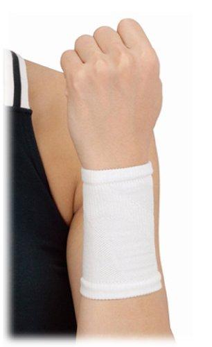 D&M ラインサポーター 手首用 Sサイズ ホワイトカラー #1012S-W